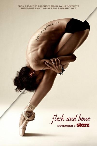 Caratula, cartel, poster o portada de Flesh and Bone