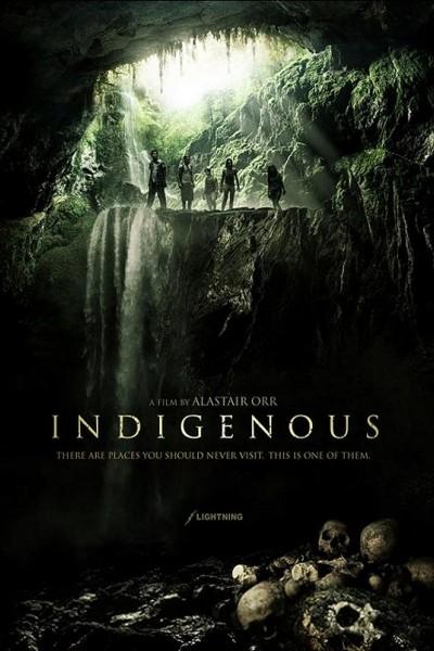 Caratula, cartel, poster o portada de Indigenous