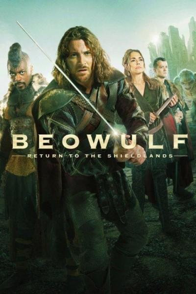 Caratula, cartel, poster o portada de Beowulf: Return to the Shieldlands