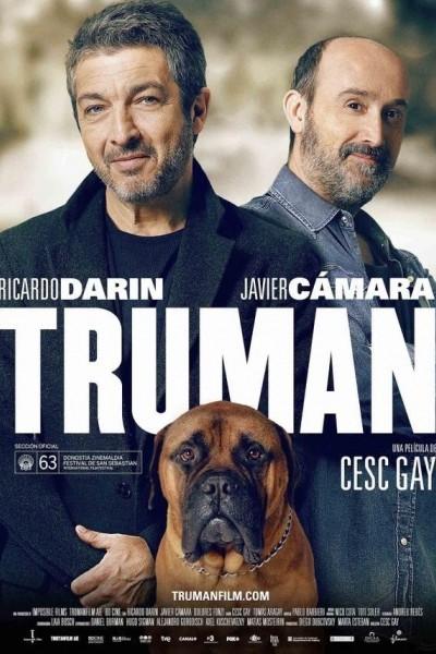 Caratula, cartel, poster o portada de Truman