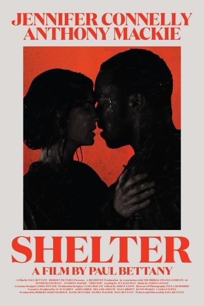 Caratula, cartel, poster o portada de Shelter