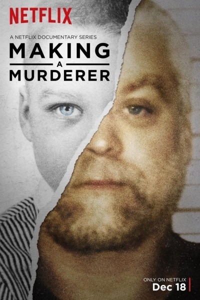 Caratula, cartel, poster o portada de Making a Murderer