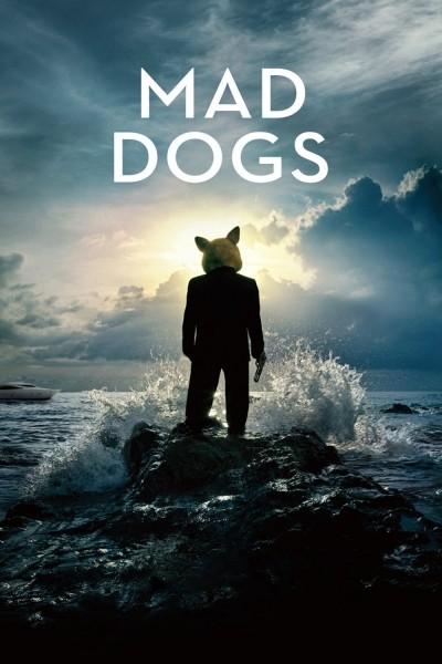 Caratula, cartel, poster o portada de Mad Dogs