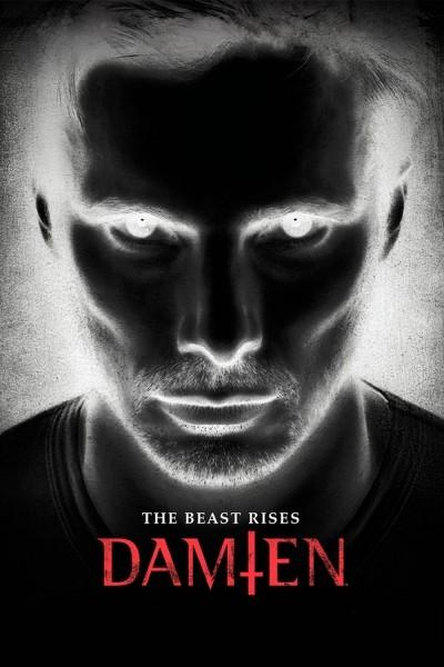 Caratula, cartel, poster o portada de Damien