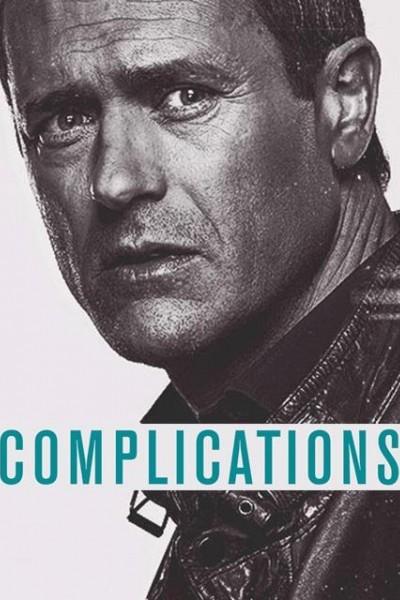 Caratula, cartel, poster o portada de Complications