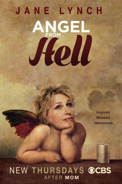 Caratula, cartel, poster o portada de Angel from Hell