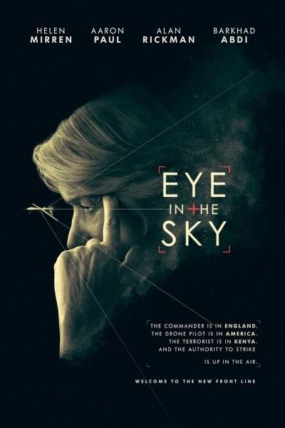 Caratula, cartel, poster o portada de Espías desde el cielo