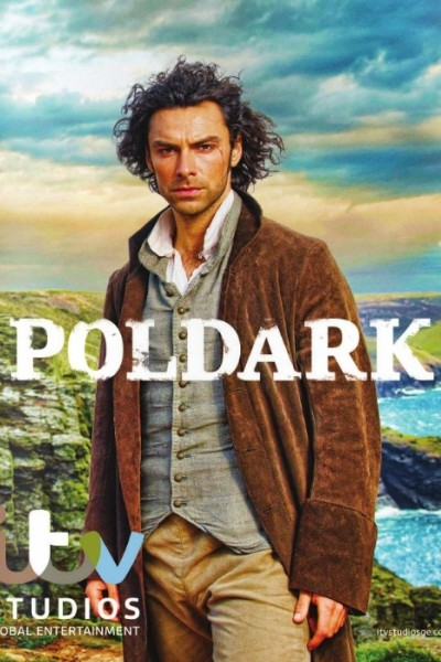 Caratula, cartel, poster o portada de Poldark