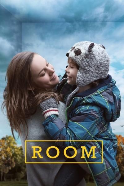 Caratula, cartel, poster o portada de La habitación