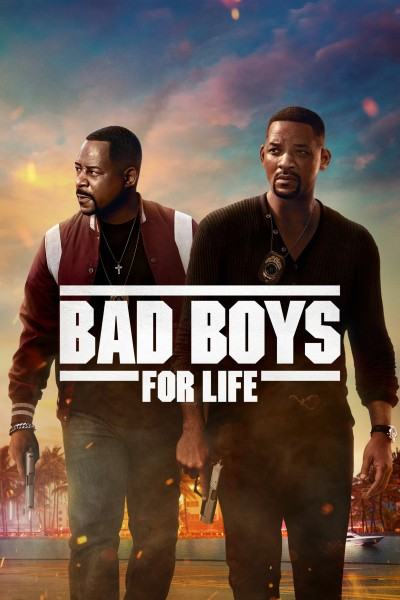 Caratula, cartel, poster o portada de Bad Boys for Life