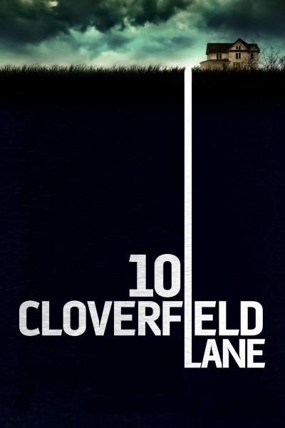 Caratula, cartel, poster o portada de Calle Cloverfield 10