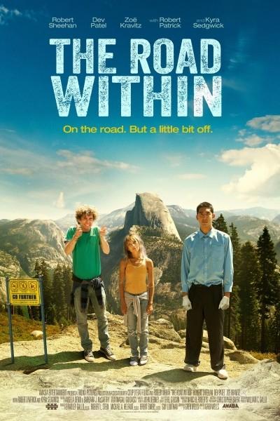Caratula, cartel, poster o portada de The Road Within