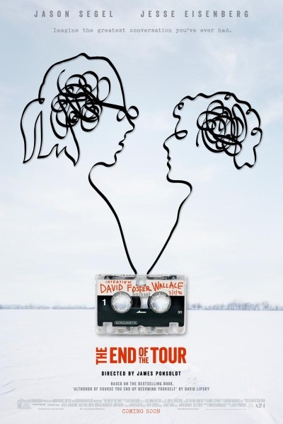 Caratula, cartel, poster o portada de El ultimo tour