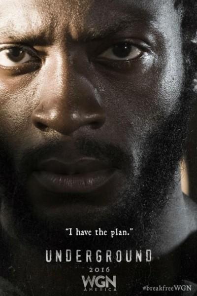 Caratula, cartel, poster o portada de Underground