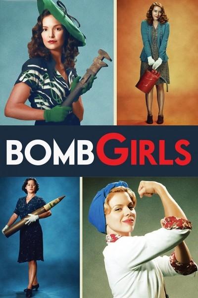 Caratula, cartel, poster o portada de Bomb Girls