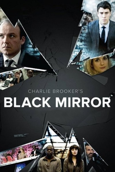Caratula, cartel, poster o portada de Black Mirror