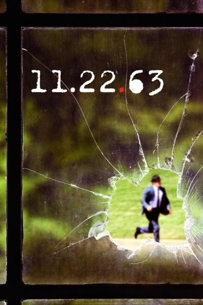 Caratula, cartel, poster o portada de 22.11.63