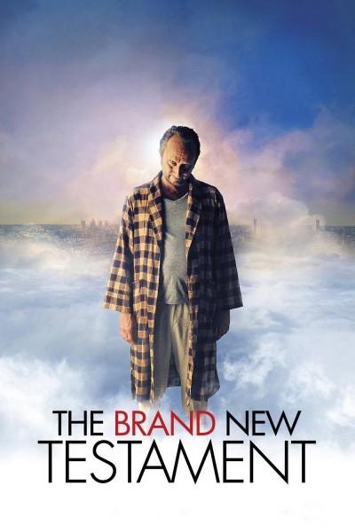 Caratula, cartel, poster o portada de El nuevo Nuevo Testamento