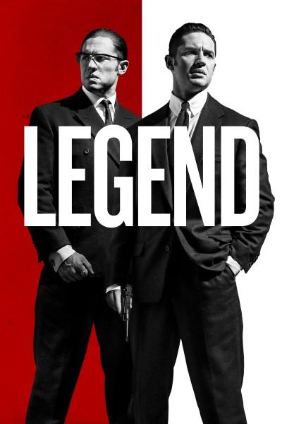 Caratula, cartel, poster o portada de Legend