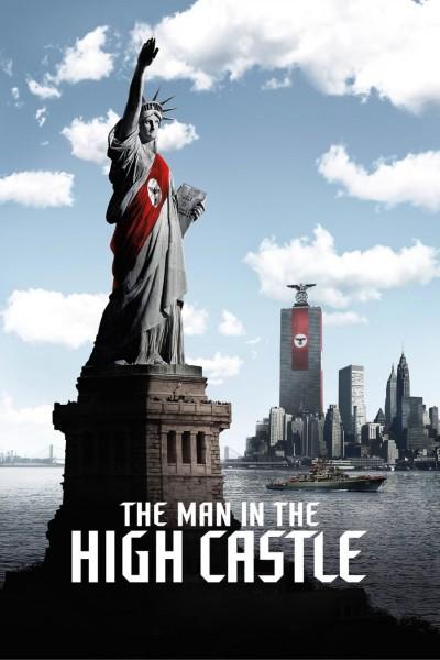 Caratula, cartel, poster o portada de The Man in the High Castle