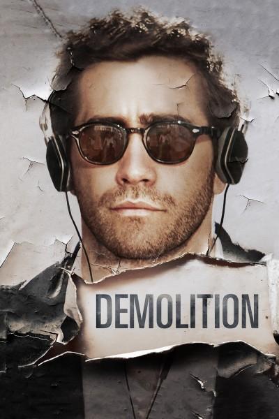 Caratula, cartel, poster o portada de Demolición