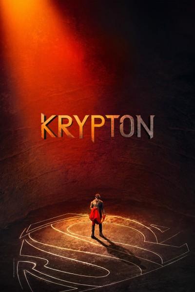 Caratula, cartel, poster o portada de Krypton