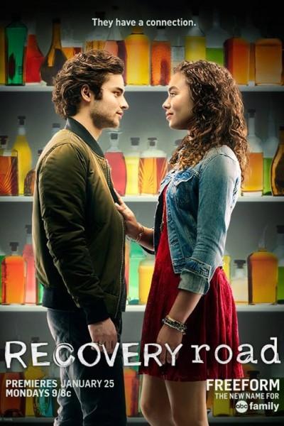 Caratula, cartel, poster o portada de Recovery Road