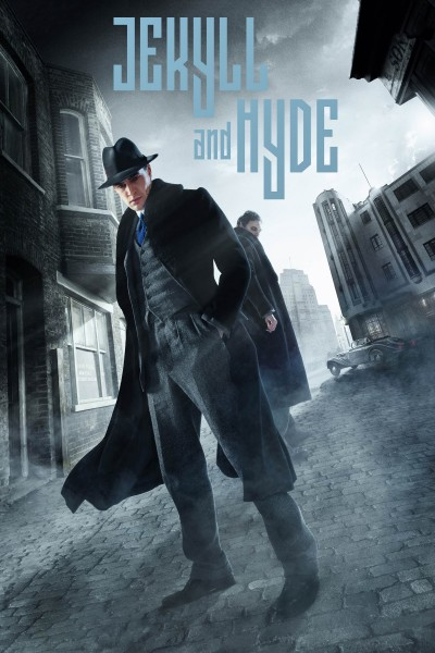 Caratula, cartel, poster o portada de Jekyll & Hyde