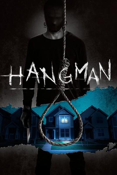 Caratula, cartel, poster o portada de Hangman