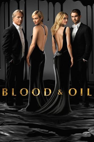 Caratula, cartel, poster o portada de Blood and Oil