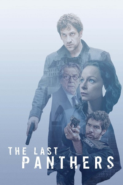 Caratula, cartel, poster o portada de The Last Panthers