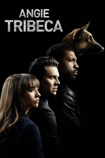Caratula, cartel, poster o portada de Angie Tribeca