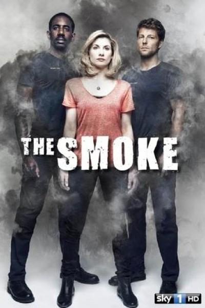 Caratula, cartel, poster o portada de The Smoke