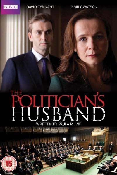 Caratula, cartel, poster o portada de The Politician\'s Husband