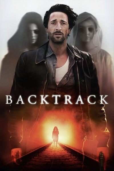 Caratula, cartel, poster o portada de Backtrack