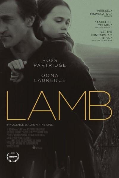Caratula, cartel, poster o portada de Lamb