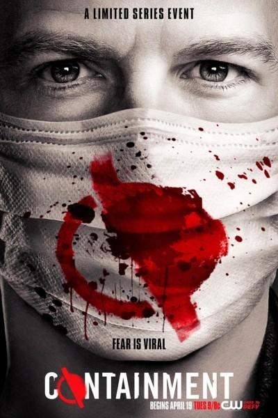 Caratula, cartel, poster o portada de Containment