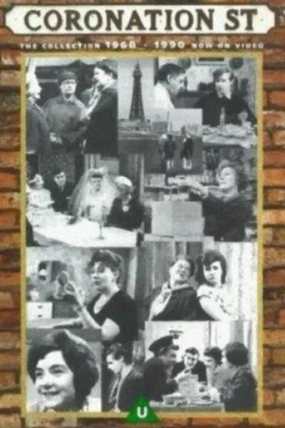 Caratula, cartel, poster o portada de Coronation Street