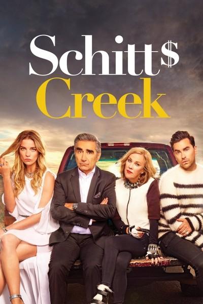 Caratula, cartel, poster o portada de Schitt\'s Creek