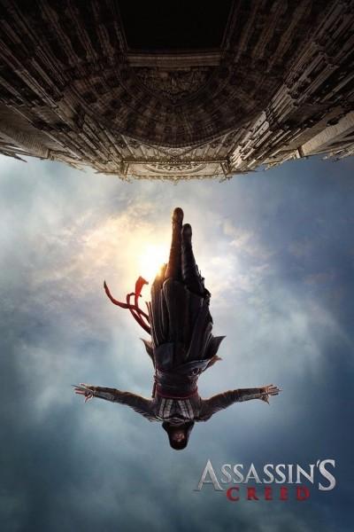 Caratula, cartel, poster o portada de Assassin\'s Creed