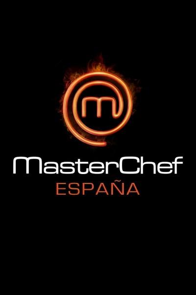 Caratula, cartel, poster o portada de MasterChef España
