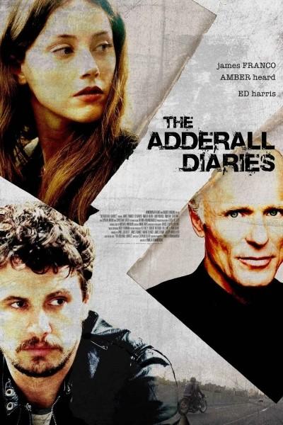 Caratula, cartel, poster o portada de Retales de una vida (The Adderall Diaries)