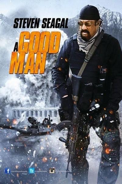 Caratula, cartel, poster o portada de A Good Man