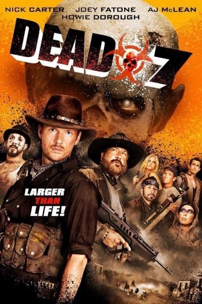 Caratula, cartel, poster o portada de Dead 7