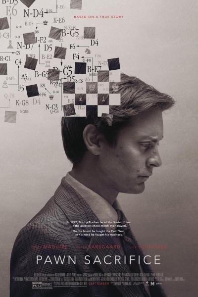 Caratula, cartel, poster o portada de El caso Fischer