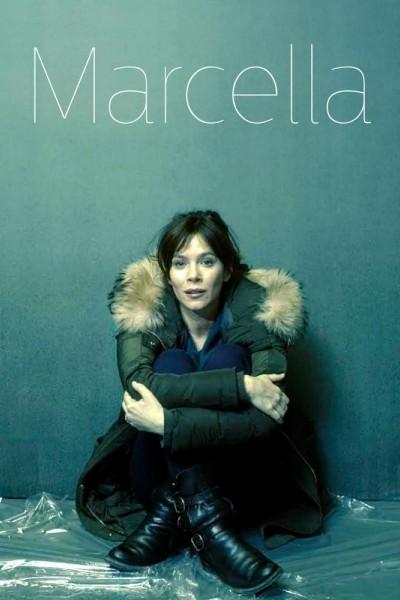 Caratula, cartel, poster o portada de Marcella