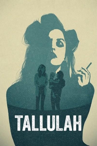 Caratula, cartel, poster o portada de Tallulah