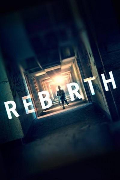Caratula, cartel, poster o portada de Rebirth