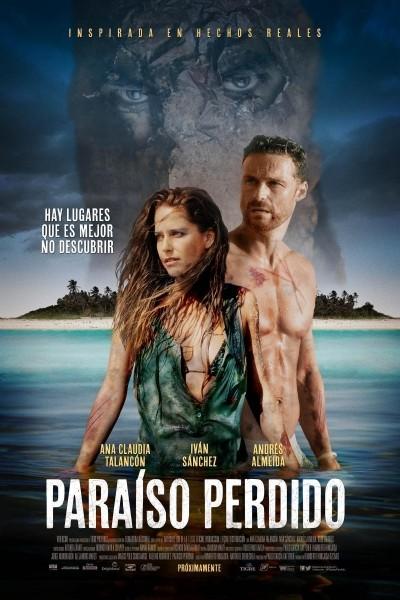 Caratula, cartel, poster o portada de Paraíso perdido