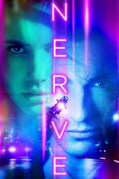 Caratula, cartel, poster o portada de Nerve, un juego sin reglas